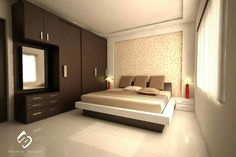 The Most popular 10 Small Bedrooms Hello, everybody? Today we Will show you new modern and luxury designs. This Article helps you to decorate your home, apartment, apartment rooms, a garden. Bedroom Furniture Design, Bed Furniture Design, Room Design Bedroom, Home Room Design, Bedroom False Ceiling Design, Bedroom Bed Design, Indian Bedroom Design, Modern Bedroom Interior, Luxury Bedroom Design