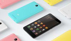 Xiaomi's $125 phone has the same heart as HTC's flagship. #xiaomi #smartphones