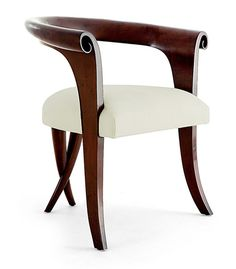 Christopher Guy - Cote d'Azur Chair - 30-0039
