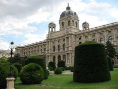 Vienna, Kunsthistorisches Museum