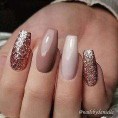 If it is time for you to do your next nail polish, then below you can see the top 10 nail polish colors for You should not miss any of these. What is nail polish? What is known as nail polish is some kind of lacker that has been used for … Coffin Shape Nails, Coffin Nails Long, Coffin Nails Glitter, Nails Shape, Coffin Nails 2018, Acrylic Summer Nails Coffin, Glitter Eyeliner, Glitter Makeup, Ongles Beiges
