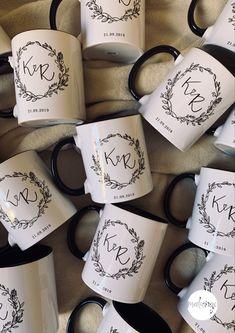 Wedding Engagement, Diy Wedding, Wedding Favors, Beautiful Home Designs, Beautiful Day, Wedding Letters, Couple Mugs, Coaster Design, Wedding Anniversary Gifts