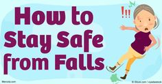According to the CDC, more than one 1 of 4 elderly Americans fall each year, and once you've fallen, you double your chances of falling again. http://fitness.mercola.com/sites/fitness/archive/2016/10/07/elderly-falls.aspx