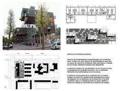 MVRDV wozoco. Netherlands. Netherlands, Floor Plans, Exterior, House, Buildings, Hardware, Architects, Studio, The Nederlands