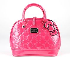 25 Best Hello Kitty Embossed Loungefly Bags images  574dd78a5e413
