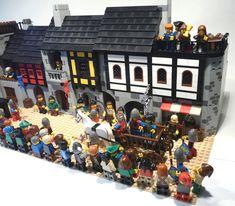 Medieval Street 2