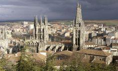 Burgos 2013: porque sí. Y punto.
