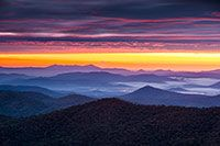 North Carolina Landscape Photography