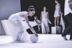 Χοροθέατρο 'Τι λείπει'. Χορογραφία - Σκηνοθεσία: Μαριάνθη Ψωματάκη