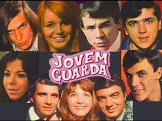 As Melhores Músicas da Jovem Guarda Anos 60 - Saudade não tem Idade