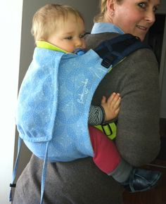 good to know about – What it is: Babyzouks Onbu an Onbu is a mei tai-based baby carrier that carries like a rucksack, no hipbelt that helps to carry the ...
