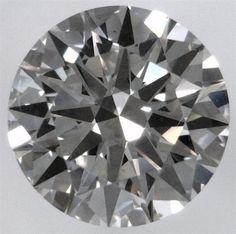 #xmas #Christmas #B2C Jewels - #B2C Jewels 1.41 Carat - Round Cut Loose Diamond, SI1 Clarity, L Color, Excellent Cut - AdoreWe.com