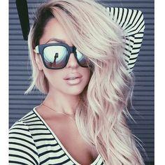6b9f664272 ON THE PROWL sunnies 😎❤ 🇦🇺  quayaustralia Cheap Ray Ban Sunglasses