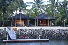 Impressive Resort Style Waterfront Home in Fiji Check out this property