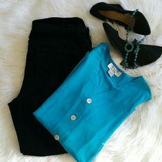 """SALERalph Lauren Black Velvet Pants Ralph Lauren Like New Black Velvet Pants size 14P. Inseam 28"""" Ralph Lauren Pants"""