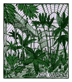 Kew Gardens - Tobias Till