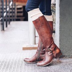 The Melissa Knotted Tall | The Frye Company