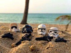Star Wars: Lego Troopers
