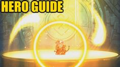 Got some Seven Guardians Android gameplay for you guys today, doing a little heroes video. In this 7 Guardians heroes guide, I'll show you how to properly up. Video Games, Android, Neon Signs, Videogames, Video Game
