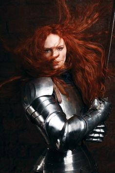 BROKEN CROWN: renaissance, medieval, and high fantasy aesthetic High Fantasy, Medieval Fantasy, Medieval Girl, Fantasy Queen, Female Armor, Female Knight, Lady Knight, Noble Knight, Warrior Queen