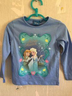 Tee-shirts manches longues la reine des neiges enfants filles 3 ans, neufs jamais porté de marque . Taille 3 ans à 2.00 € : http://www.vinted.fr/mode-enfants/t-shirts/38819793-tee-shirts-manches-longues-la-reine-des-neiges-enfants-filles-3-ans-neufs-jamais-porte.