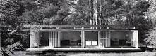 Guest house by Vilhelm Wohlert