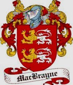 MacBrayne