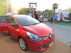 Nuova Renault Clio non passa inosservata. http://www.waiting4clio.it/nuova-clio