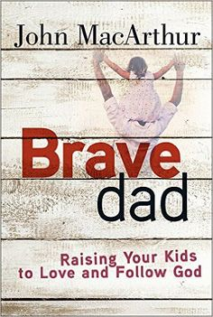 "Recently as I was reading John MacArthur's book Brave Dad, I found a section in which He gives ""Ten Crucial Lessons Every Father Should Teach"". Obviously, MacArthur is known for his expository, ver…"