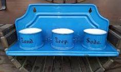 Afbeeldingsresultaat voor zand zeep soda emaille