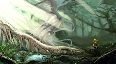 art Dragon Nest