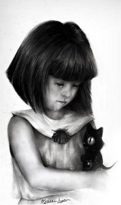 Fran Bow (2.0) by MarissaSaysHello
