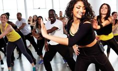 The Bollywood workout is ready for you, are you ready for the workout? #Jogha #dance #workout