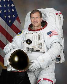 Thomas Marshburn; STS-127, Soyuz TMA-07M, Expedition 34/35