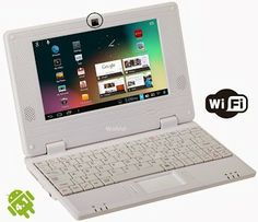 Do you want to buy an android mini laptop with all facilities of  internet access without the expense and bulk of larger laptops? #Wolvol #minilaptop