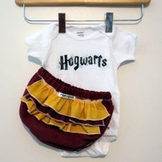baby will own this!