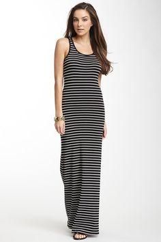 2b7ddb99f66 Adam Levine Women s Maxi Dress