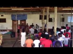 {Week 2 - Video} Joy gives us a little glimpse of what worshiping the Lord looks like in Uganda! #Galatians Bible Study @ LoveGodGreatly.com