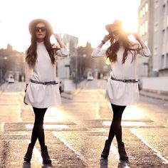 Incandesce.  (by Anouska Proetta Brandon) http://lookbook.nu/look/4421903-Incandesce