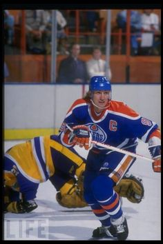 72 Best Hockey - Wayne Gretzky images  b6498b979