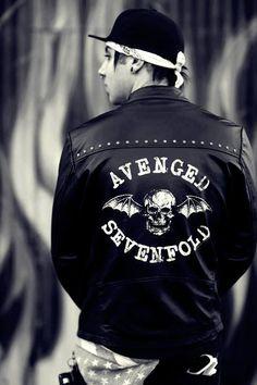 Zacky Vengeance ♥