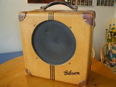 Gibson tipple stripe