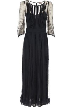 Red Valentino Dress, Valentino Clothing, Winter Sale, Fall Winter, Evening Cocktail, Suits You, Fashion Details, Clothes For Women, Round Collar