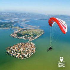 Gölyazı - Bursa -Türkiye / Turkey / Turska