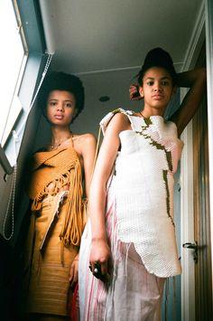 photographer ronan mckenzie explores today's perceptions of the black body | read | i-D