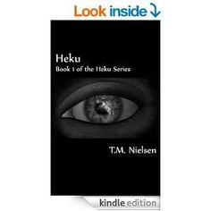 Heku (The Heku Series Book 1) by T.M. Nielsen 4.3 Stars (19 Reviews)