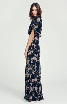 Tilly Dress by Paper Crown