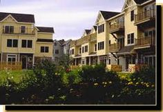 Cohousing  Cambridge, MA