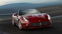 2018 Ferrari California T Release Date And Concept
