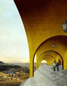 Tentoonstelling Wisselland. Toekomstvisies tussen zee en land tot 12/1 | VAi - Vlaams Architectuurinstituut